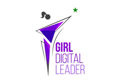 Girl Digital Leader