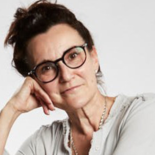 Carolyn Stebbings