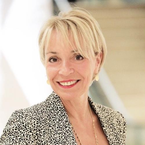 Isabelle Michel-Magyar