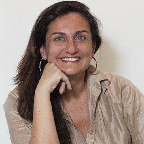 Lindalia Sofia Junqueira Reis